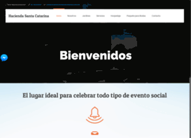 haciendastacatarina.com.mx