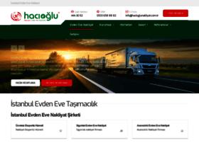 hacioglunakliyat.com.tr
