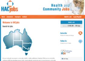hacjobs.com.au