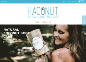 haconut.myshopify.com