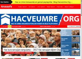 hacsonuclari.net