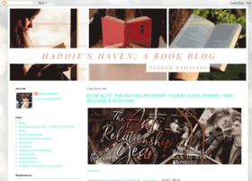 haddieshaven.blogspot.com