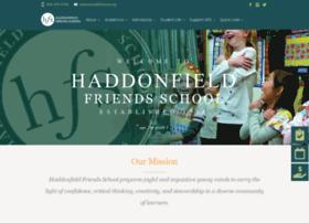 haddonfieldfriends.org