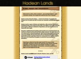 hadeanlands.com