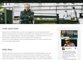 hader.com