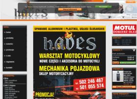 hadesjarocin.pl