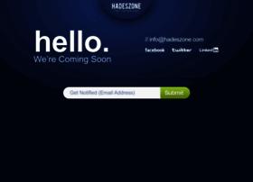 hadeszone.com