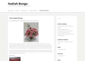 Hadiahbunga.com
