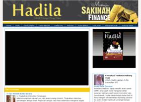 hadila.com