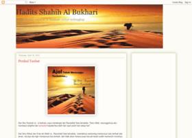 hadits-albukhari.blogspot.com