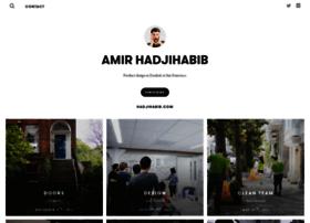 hadjihabib.exposure.co