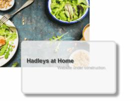 hadleysathome.com