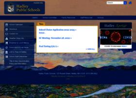 hadleyschools.org