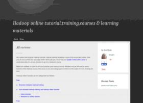 hadoop-online-tutorials.com