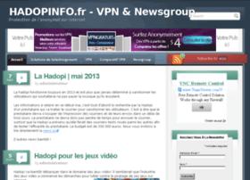 hadopinfo.fr