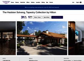 hadstenhouse.com