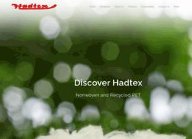 hadtex.com