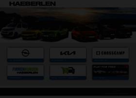 haeberlen-automobile.de