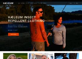 haeleum.com