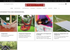 haengematten-versand.com