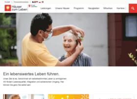 haeuser-zum-leben.com