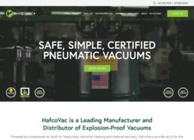 hafcovac.com