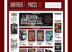 haffnerpress.com