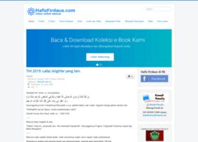 hafizfirdaus.com