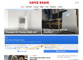 hafizrahim.com