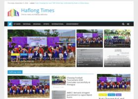 haflongtimes.com