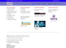 hafner-edvtechnik.de