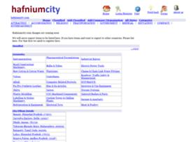 hafniumcity.com