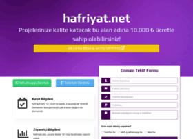 hafriyat.net