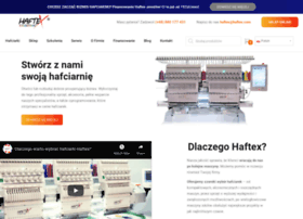 haftex.com