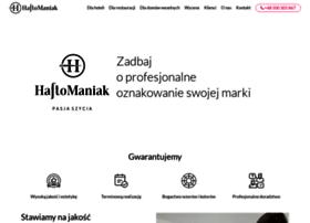 haftomaniak.pl