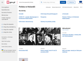 haga.msz.gov.pl