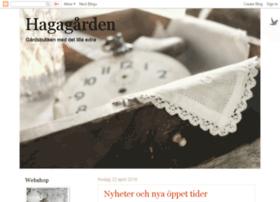 hagagarden.blogspot.com