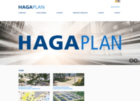 hagaplan.com.br