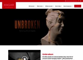 hagarinternational.org