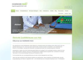 hagemann-haus.com