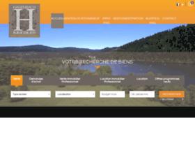 hagenbach-immobilier.com