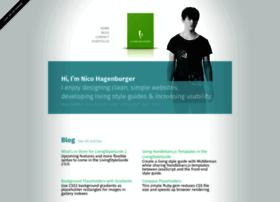 hagenburger.com