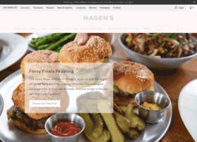 hagens-organics.myshopify.com
