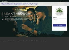 hagerstowncc.mylabsplus.com