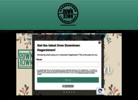 hagerstownmainstreet.biz