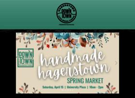 hagerstownmainstreet.com