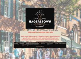 hagerstownmainstreet.org