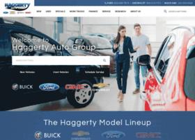 haggertyautogroup.com