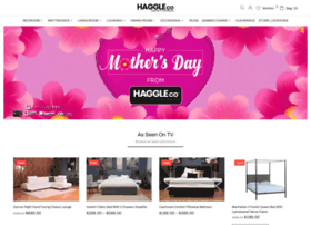 hagglehuge.com.au