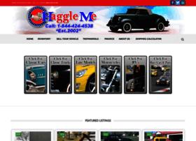 haggleme.com